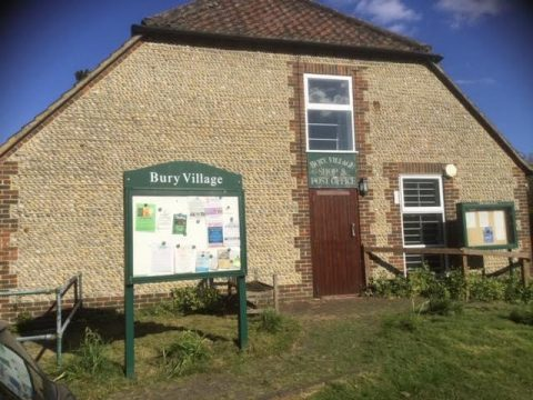 Bury Village Hall