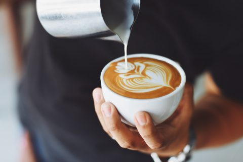 Coffee mornings Bury